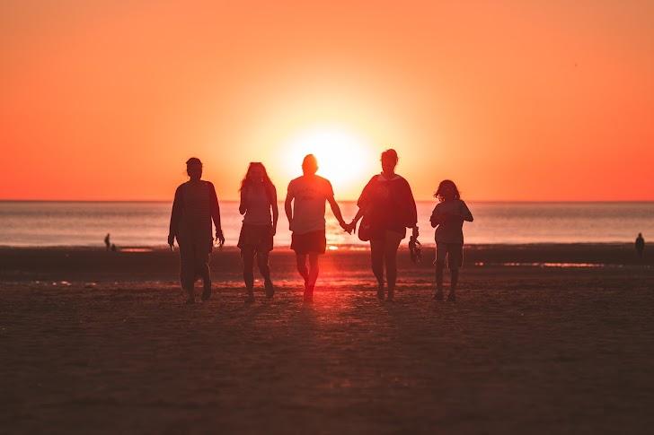 Cara Membuat Hubungan Keluarga Menjadi Lebih Baik