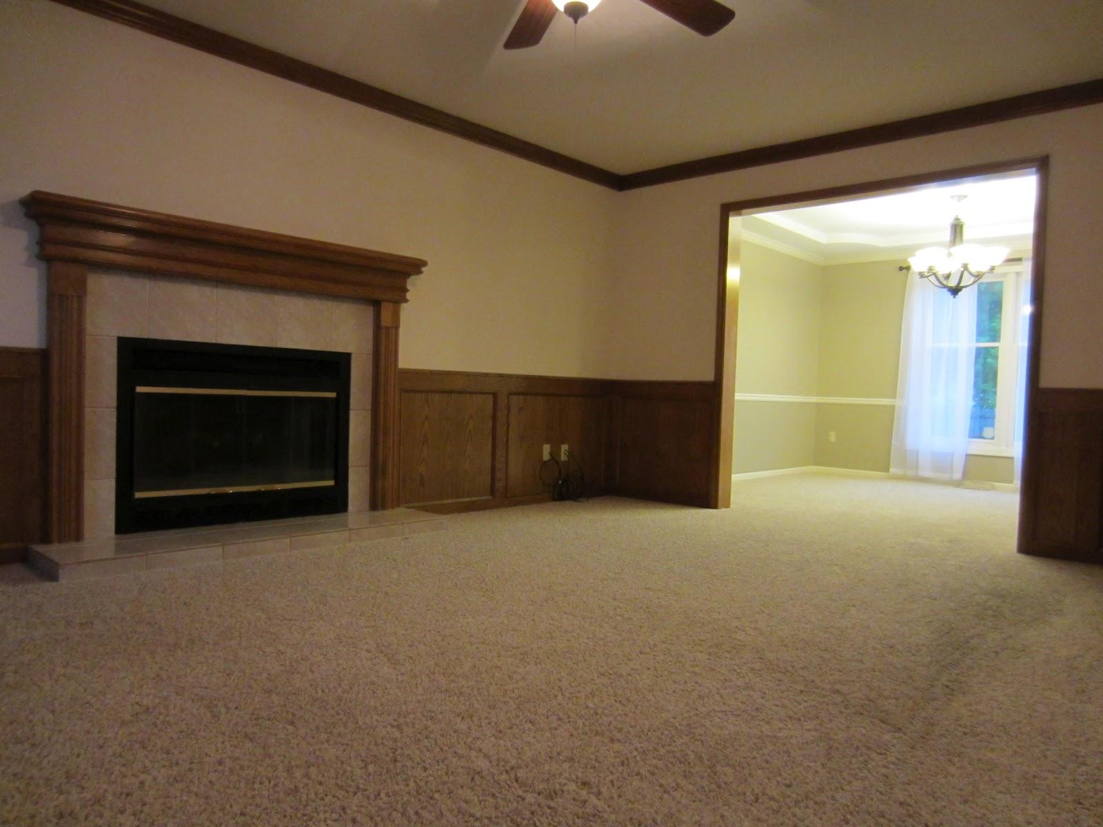 Blue 11 Interiors New House Living Room