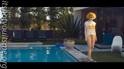 Video premiere Danny L Harle Ft. Carly Rae Jepsen - Super Natural