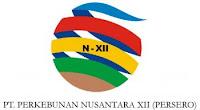 PT Perkebunan Nusantara XII, karir PT Perkebunan Nusantara XII, lowongan kerja PT Perkebunan Nusantara XII, lowongan kerja 2018