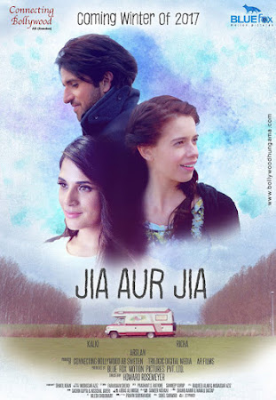 Jia Aur Jia (2017) Movie Poster