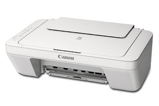 Canon PIXMA MG2520 Driver & Software Package For Windows, Mac Os & Linux