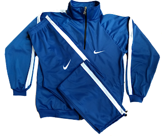 Conjunto Agasalho Nike