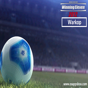 Winning Eleven 2012 Warkop Apk (Latest) For Android