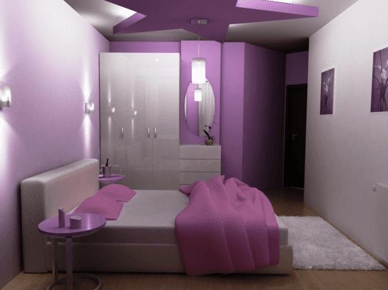 Permalink to Ide Cerdas Desain Interior Kamar Tidur Utama yang Full Color