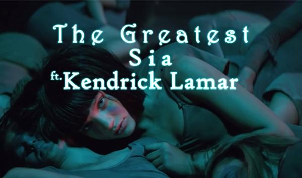 Lirik Lagu The Greatest Sia dan Terjemahan