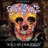 [2006] - Devil's Got A New Disguise - The Very Best Of Aerosmith