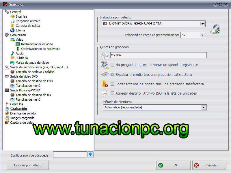 Descargar VSO DVD Converter Ultimate Gratis