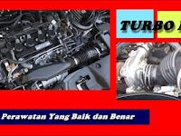 Turbo Mobil : Cara Perawatan Yang Baik dan Benar