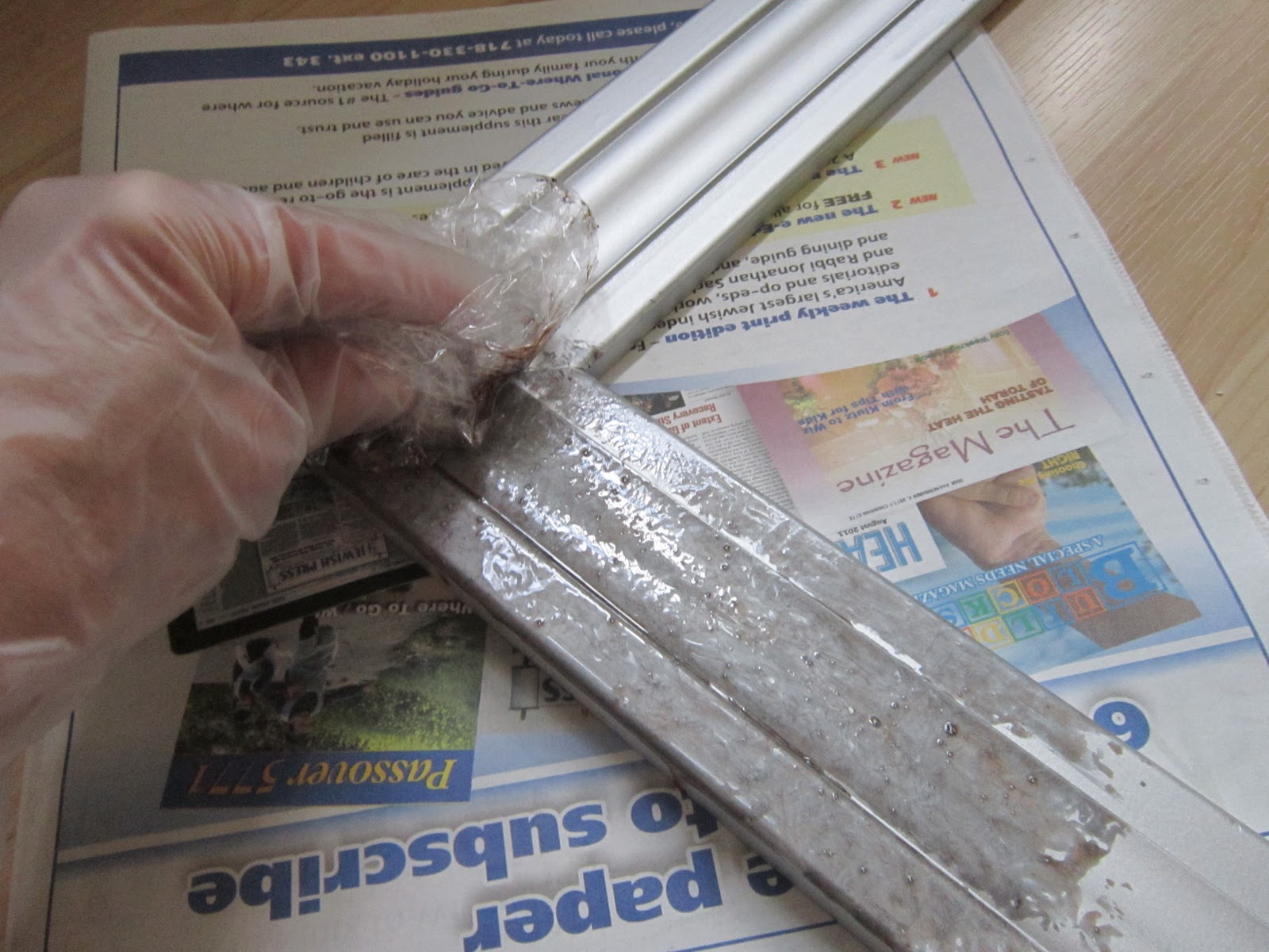 How To Paint A Plastic Mirror Frame - Frame Design & Reviews ✓