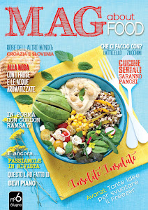 Mag About Food