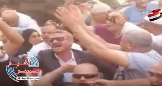 المصريون في جدة