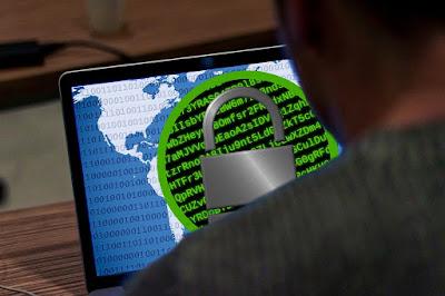 trik terhindar dari ransomware