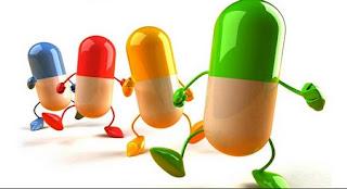 obat antibiotik untuk kelamin keluar nanah saran dokter