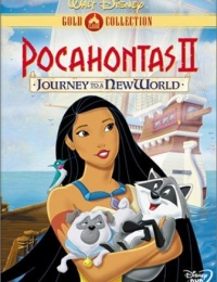 Pocahontas 2: Journey to a New World | Bmovies