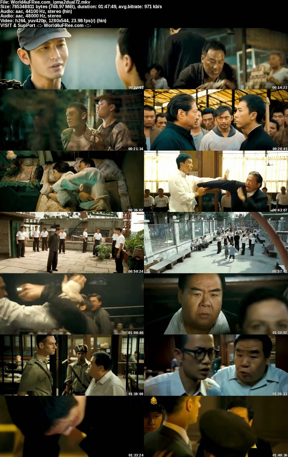 ip man torrent download with english subtitles