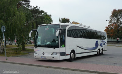 Mercedes-Benz Travego, Eurotrans-Bis