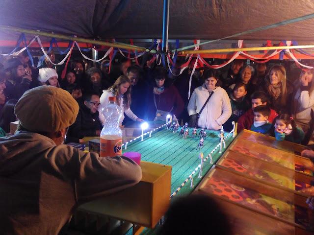 Fiestas patrias Santiago Chile