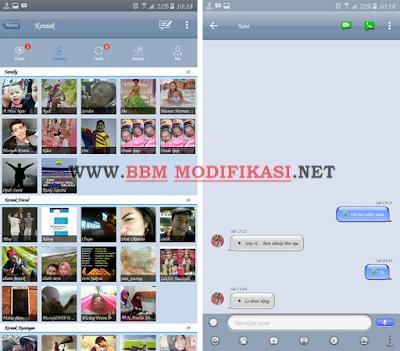 BBM OS 6