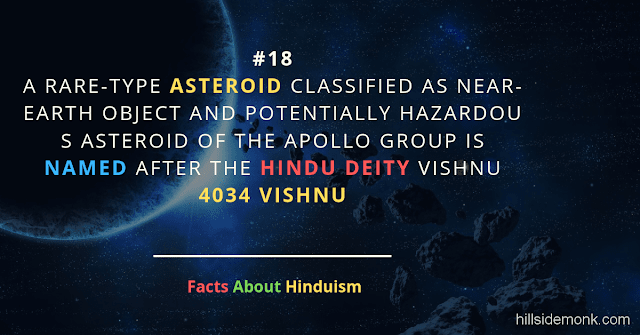 Fact About Hinduism 18 4034 VISHNU