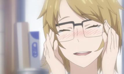 Download Anime Amaama to Inazuma Episode 9 Subtitle Indonesia