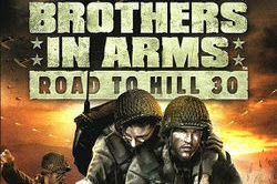 Brothers in Arms Road to Hill 30 [571 MB] PC