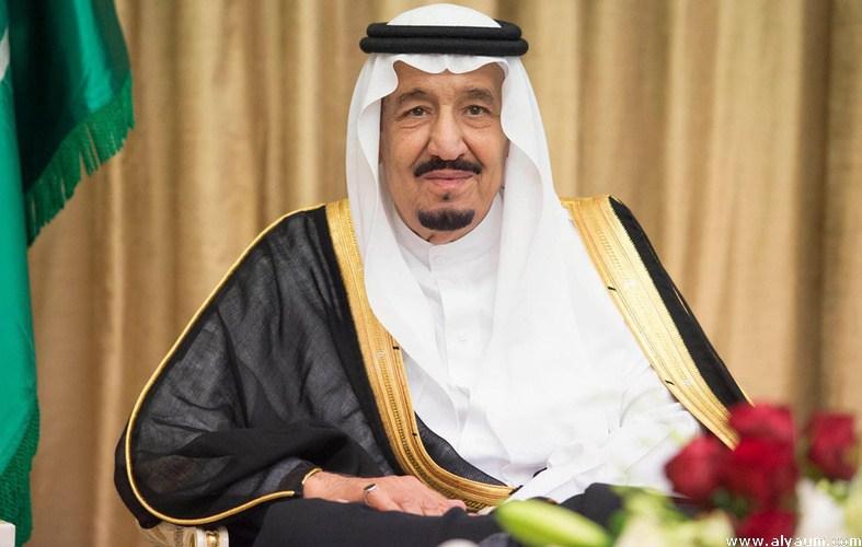 خادم الحرمين الملك سلمان بن عبدالعزيز اجرى مكالمة هاتفية لتعزية الرئيس الأفغاني