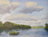 Paudash Lake, Ruthven Road