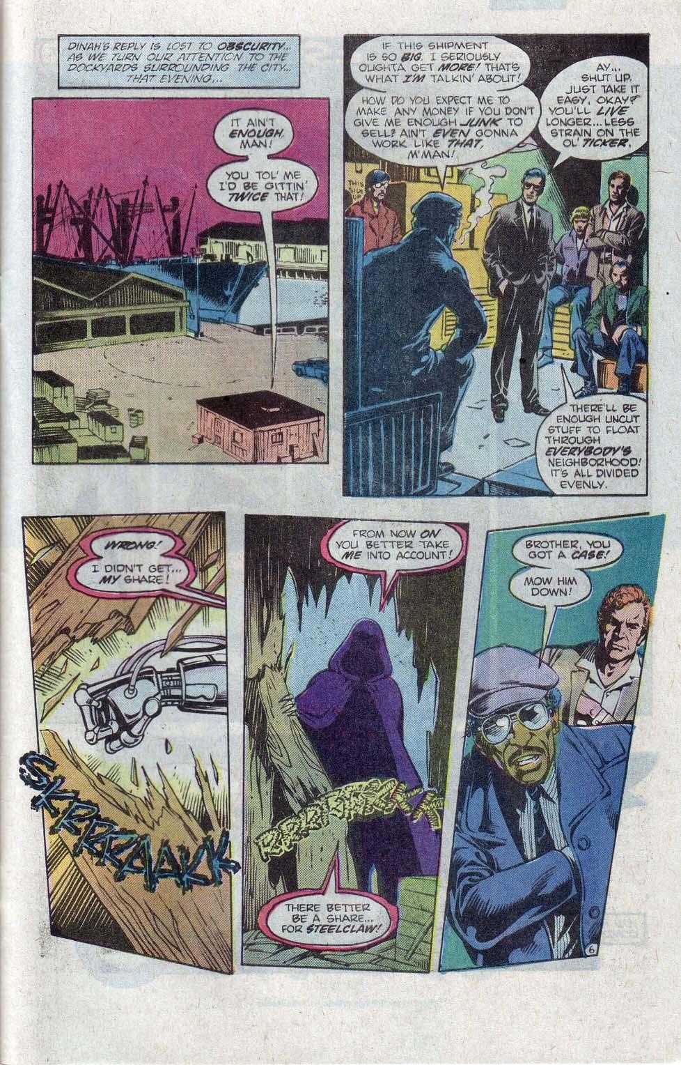 Detective Comics (1937) 560 Page 31