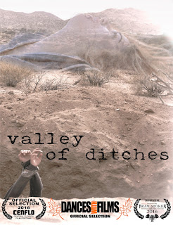 Valley of Ditches (2017)