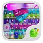 Dream Colors Go Keyboard Theme APK v5.15 Latest Version