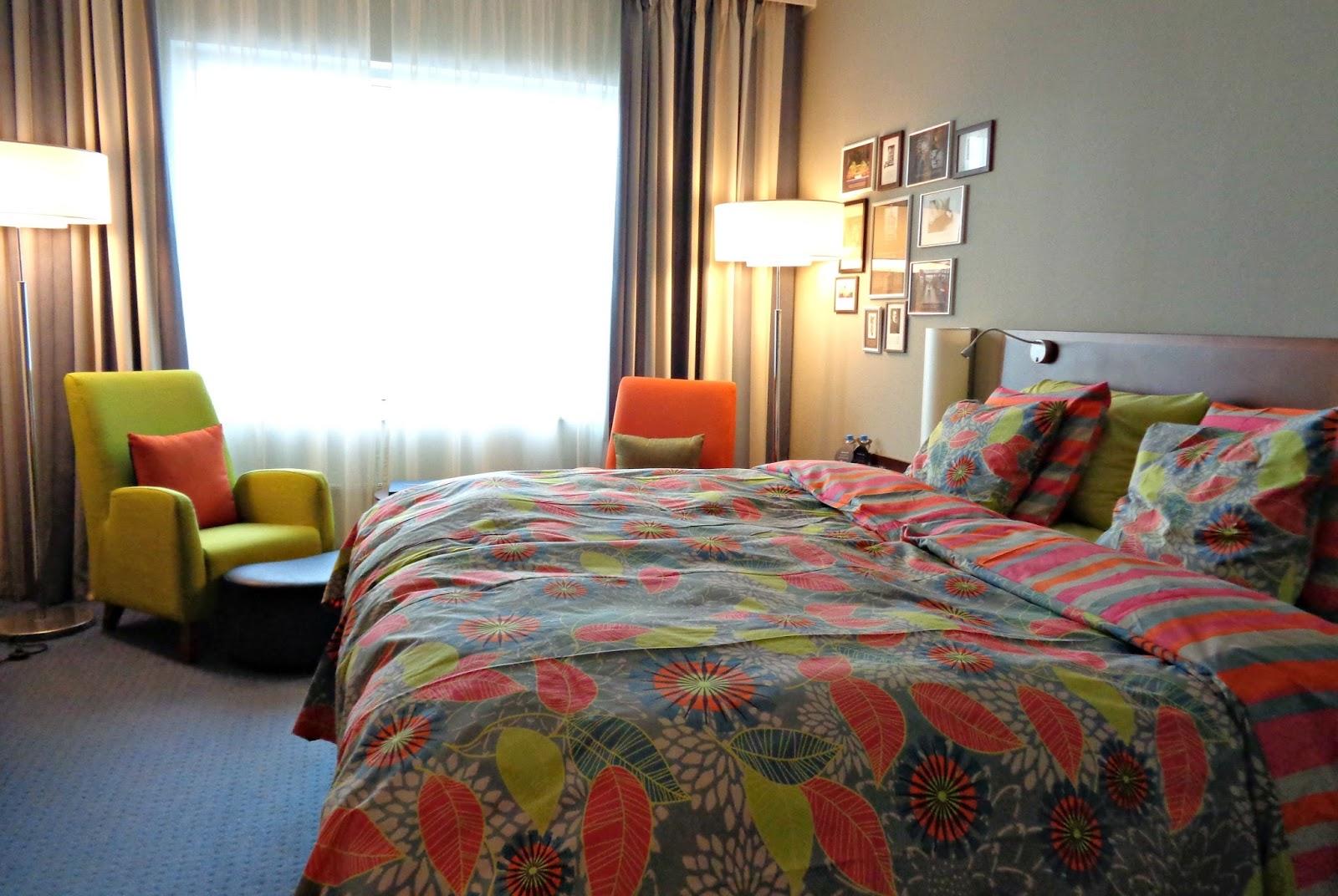 Missä tarinat yhdistyvät - Solo Sokos Hotel Estoria