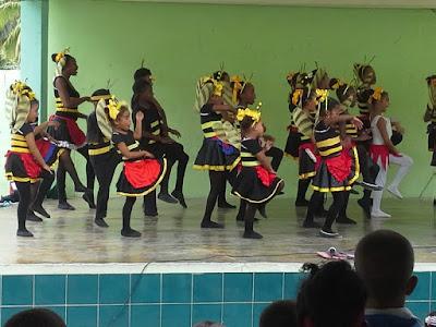 Cruzada teatral Guantánamo - Baracoa en  San Antonio del Sur
