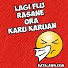 Kumpulan Gambar Lucu Lagi Kena FLU / Pilek