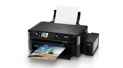 Epson L850 Printer Driver Download
