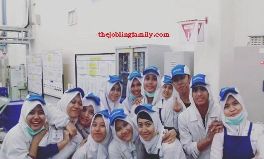Lowongan Kerja Paling Baru PT Keihin Indonesia 2018