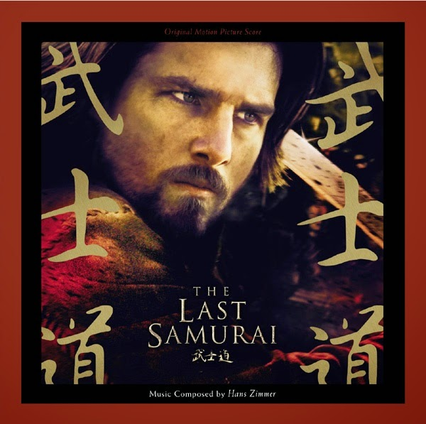 The last samurai (El último Samurai)
