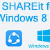 Download SHAREit For Windows 8