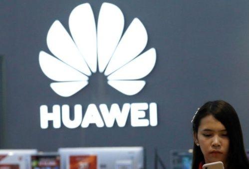 Compañías británicas y japonesas suspenden negocios con Huawei