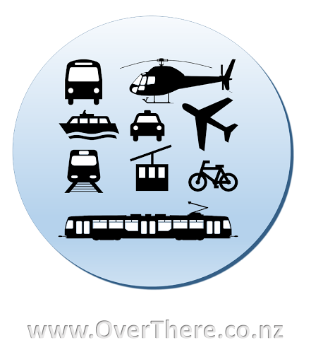 Types of public transport vehicles:   bus, helicopter, ferry, taxi, aeroplane, train, cable-car, bicycle, tram-car