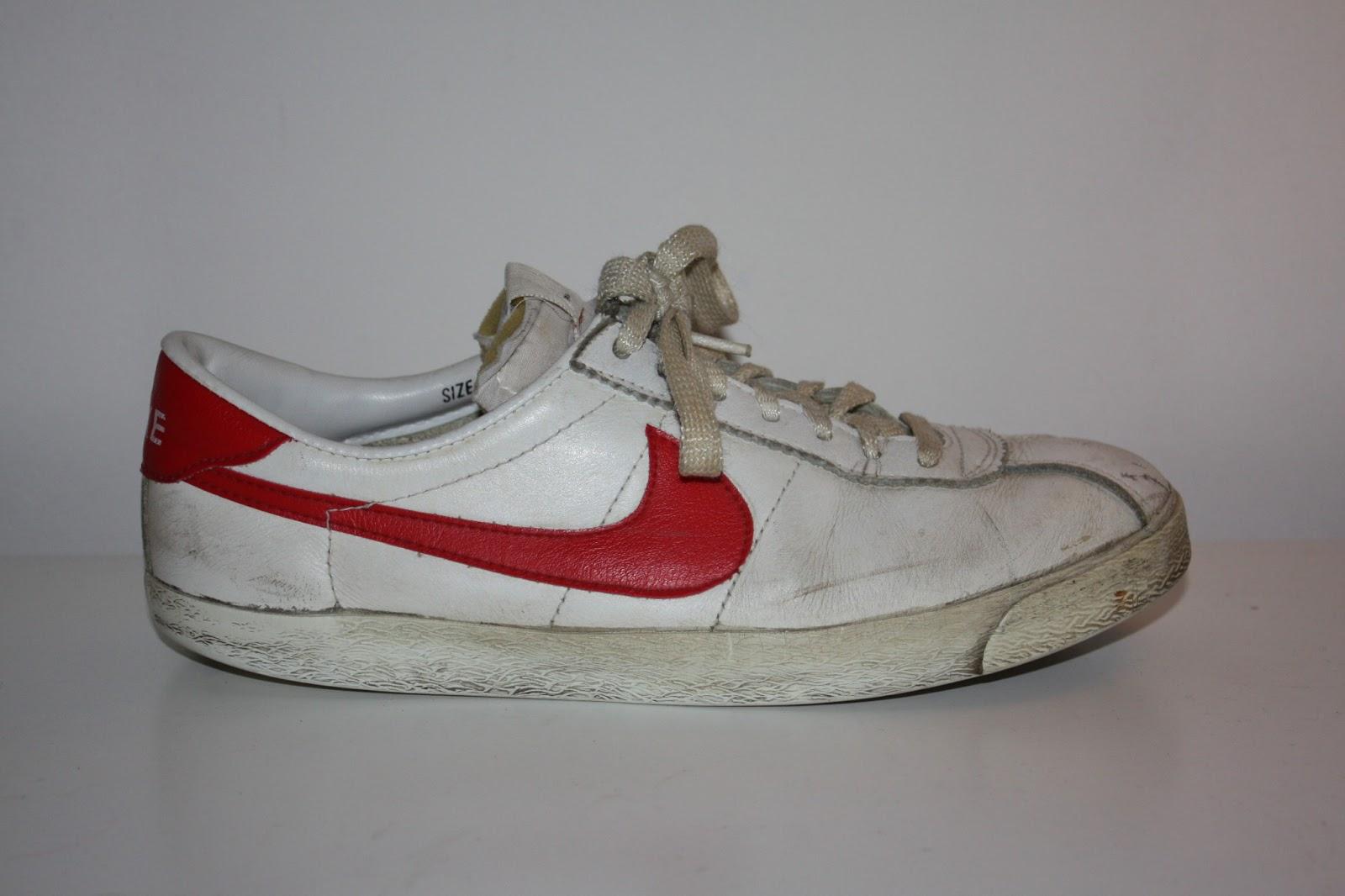 5d9bab009665 Nike Vintage  Nike Bruin (1980)