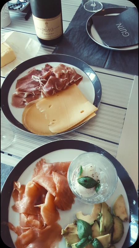Sonntagsfrühstück in Domburg | Arthurs Tochter Kocht von Astrid Paul
