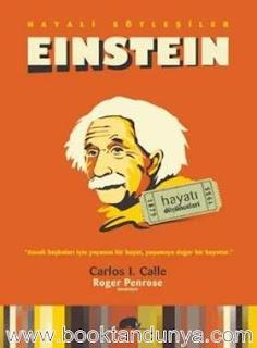 Carlos I. Calle - Hayali Söyleşiler - Einstein