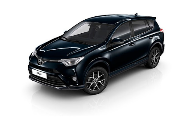 2018 Toyota RAV4 Review, Specs, Price and Release Date