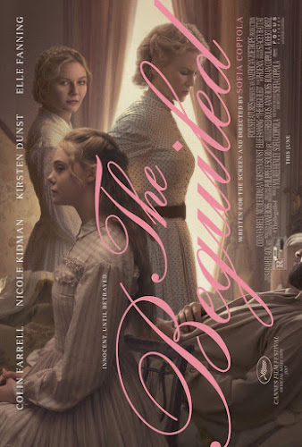 The Beguiled (BRRip 1080p Dual Latino / Ingles) (2017)