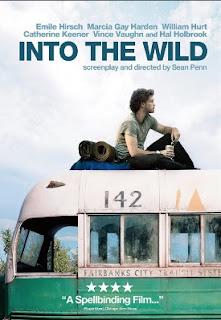 Daftar Film Petualangan Terbaik Sepanjang Masa in to the wild