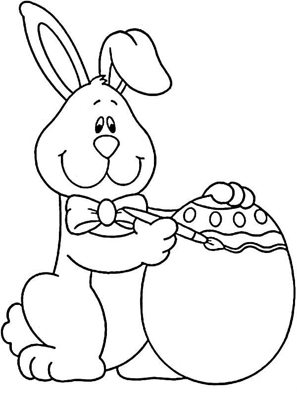 coelho pintando o ovo da páscoa desenhos frozen galinha pintadinha