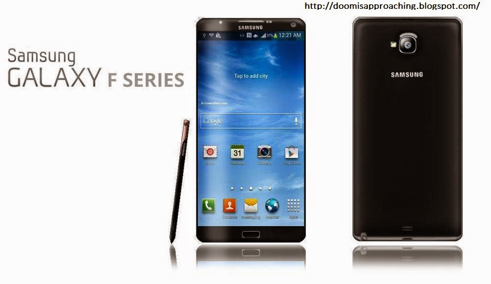 A Video of The Possible Samsung Seeps Galaxy SIII and Its First Specifications