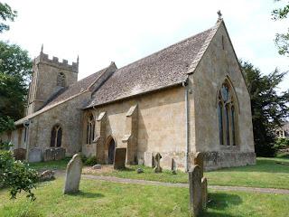 Churchcrawls July 2011