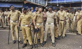sabarimala-under-police-control
